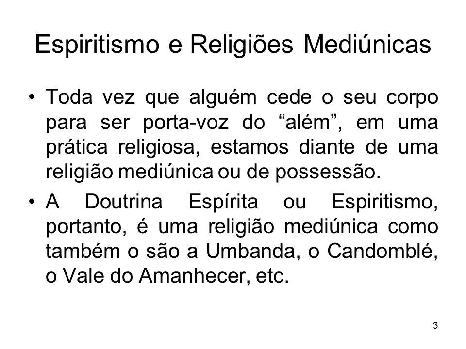 4 Allan Kardec e o Espiritismo Espiritismo ou Doutrina Espírita é a revelação espiritual de ordem científica, filosófica e religiosa dada pelos Espíritos Superiores, cujos ensinamentos foram codificados por Allan Kardec.