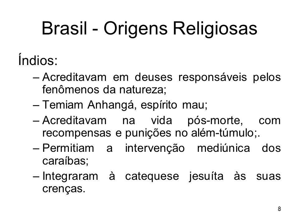 19 Sugestões de Leitura -Espiritismo Básico – Pedro Franco Barbosa – Ed.