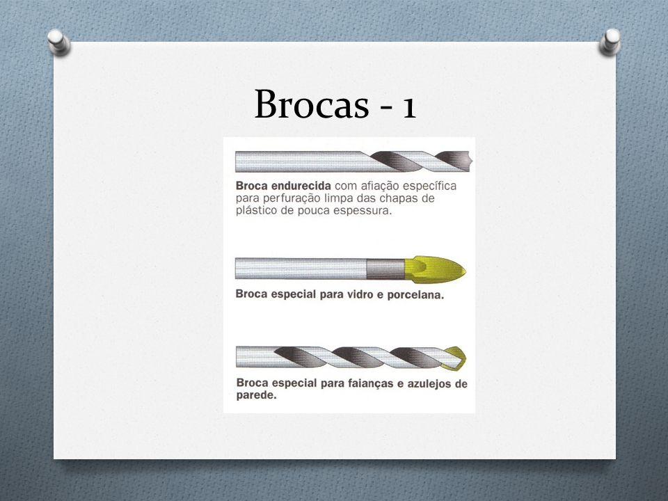 Brocas - 1
