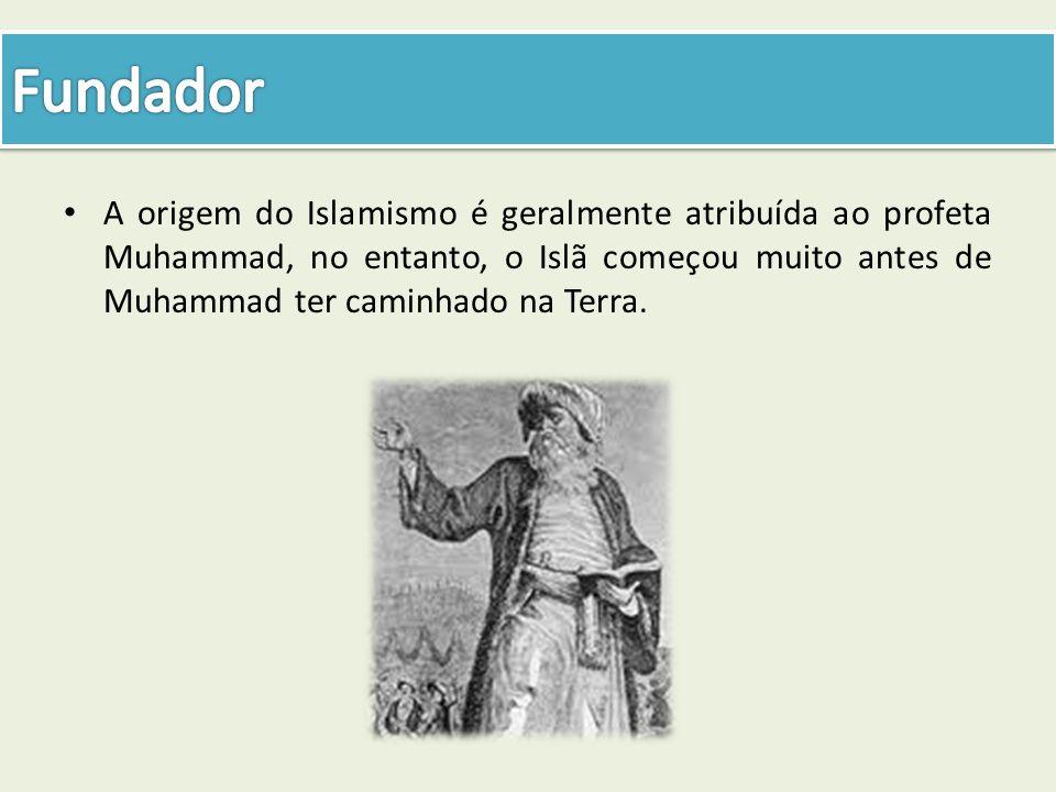 A origem do Islamismo é geralmente atribuída ao profeta Muhammad, no entanto, o Islã começou muito antes de Muhammad ter caminhado na Terra.