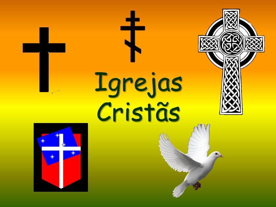 Igrejas Cristãs