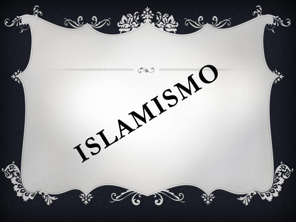O Islamismo ou Islão é uma religião monoteísta que surgiu na Península Arábica no século VII d.c.