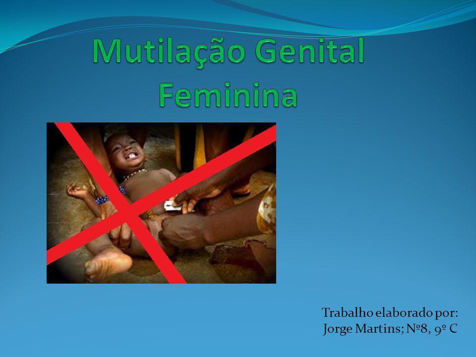 Trabalho elaborado por: Jorge Martins; Nº8, 9º C