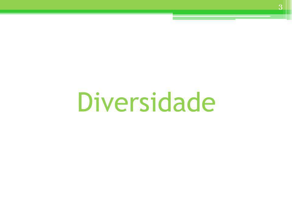 Diversidade 3