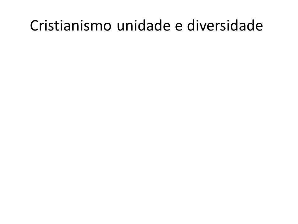 Indice Identificação das igrejas cristãs O Significado do seu nome A localidade geográfica