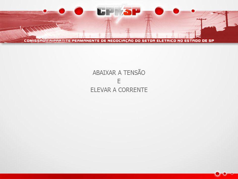TRANSFORMADOR PRIMÁRIO SECUNDÁRIO 110 V 220 V 10 A 5 A