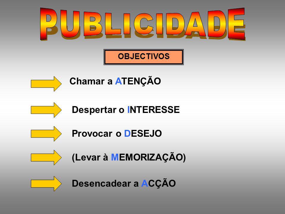2.CONCEPÇÃO DA CAMPANHA 2.1 ELABORAÇÃO DAS MENSAGENS PUBLICITÁRIAS B.