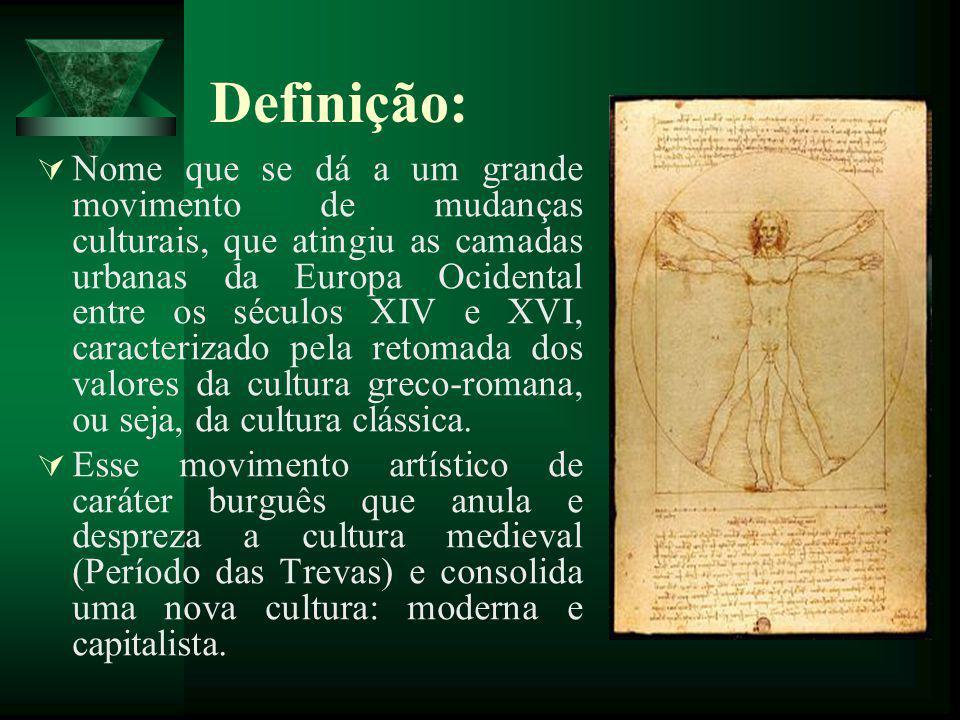 Renascimento Científico Nicolau Copérnico.