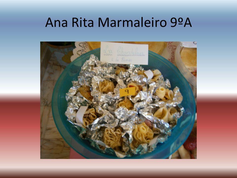 Ana Rita Marmaleiro 9ºA