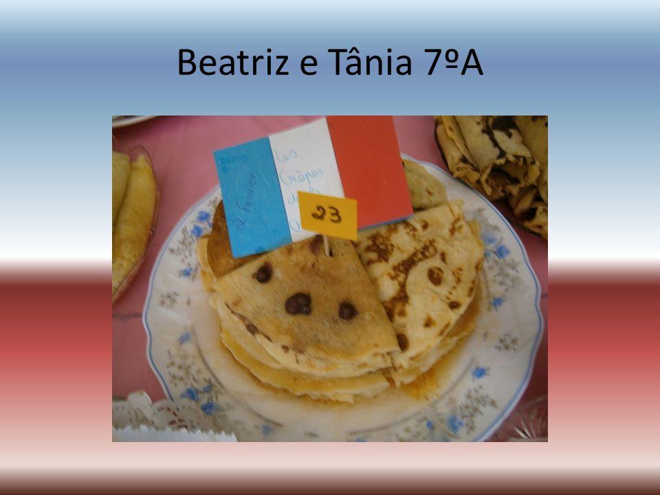 Beatriz e Tânia 7ºA