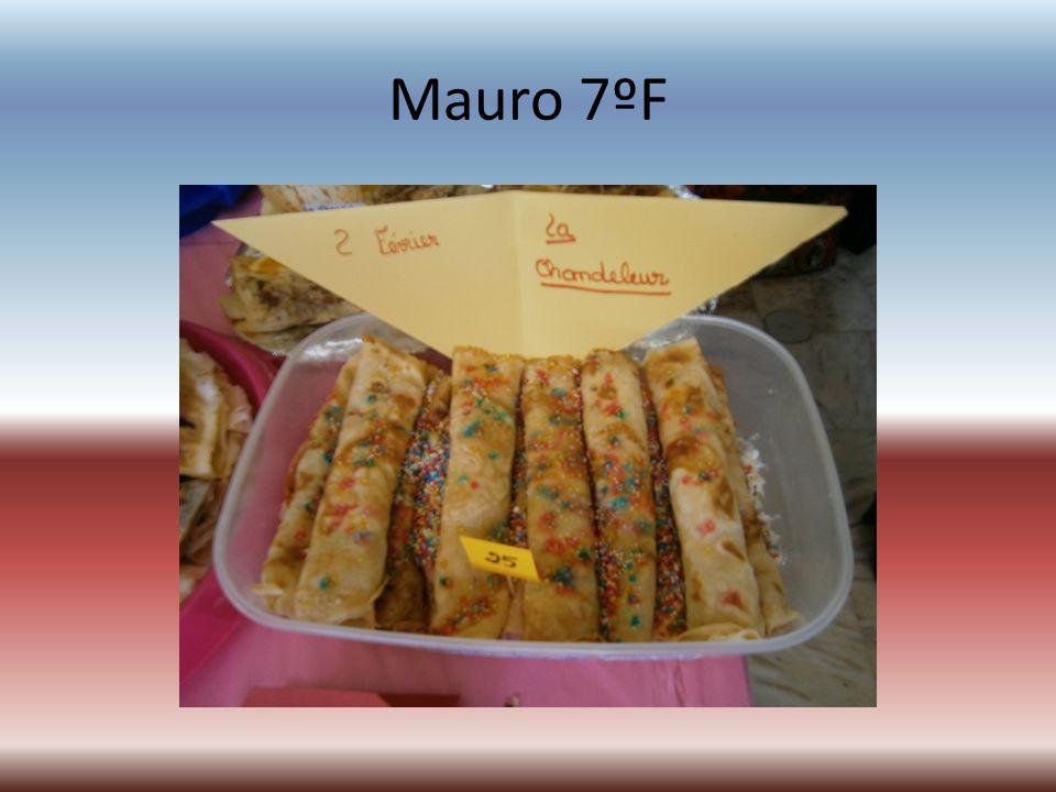 Mauro 7ºF