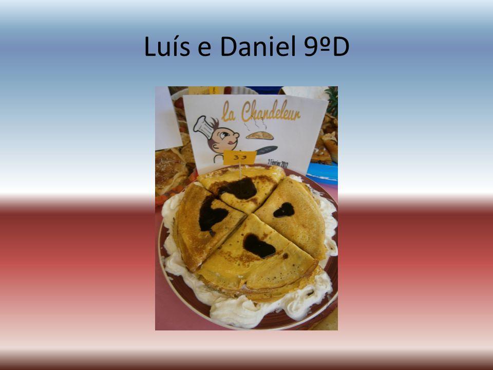 Luís e Daniel 9ºD