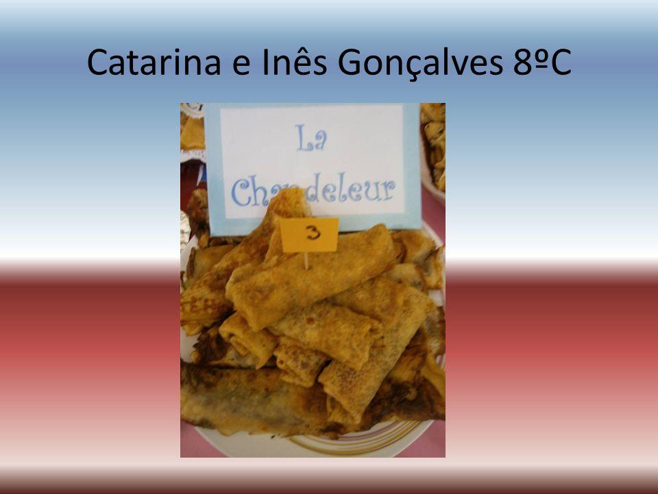 Catarina e Inês Gonçalves 8ºC