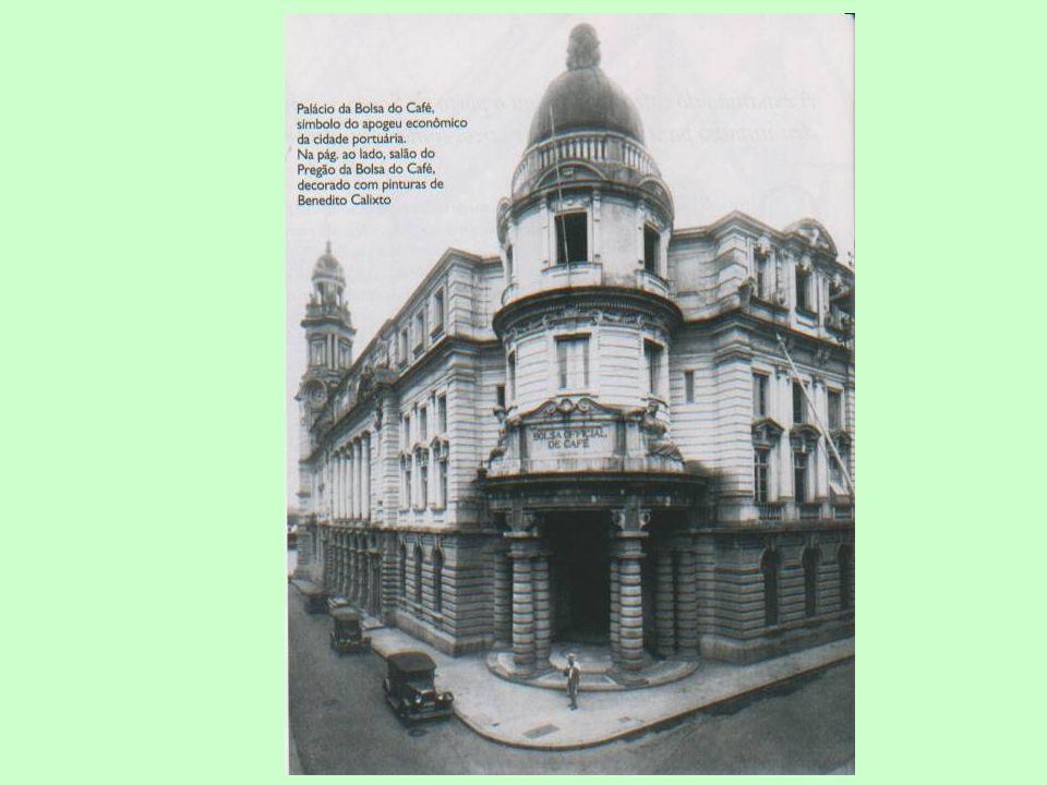 ECONOMIA NA REPÚBLICA VELHA: A REPÚBLICA DO CAFÉ Origem: Etiópia (África). Chegada no Brasil: 1727 (Francisco de Melo Palheta). Café x Sustentabilidad