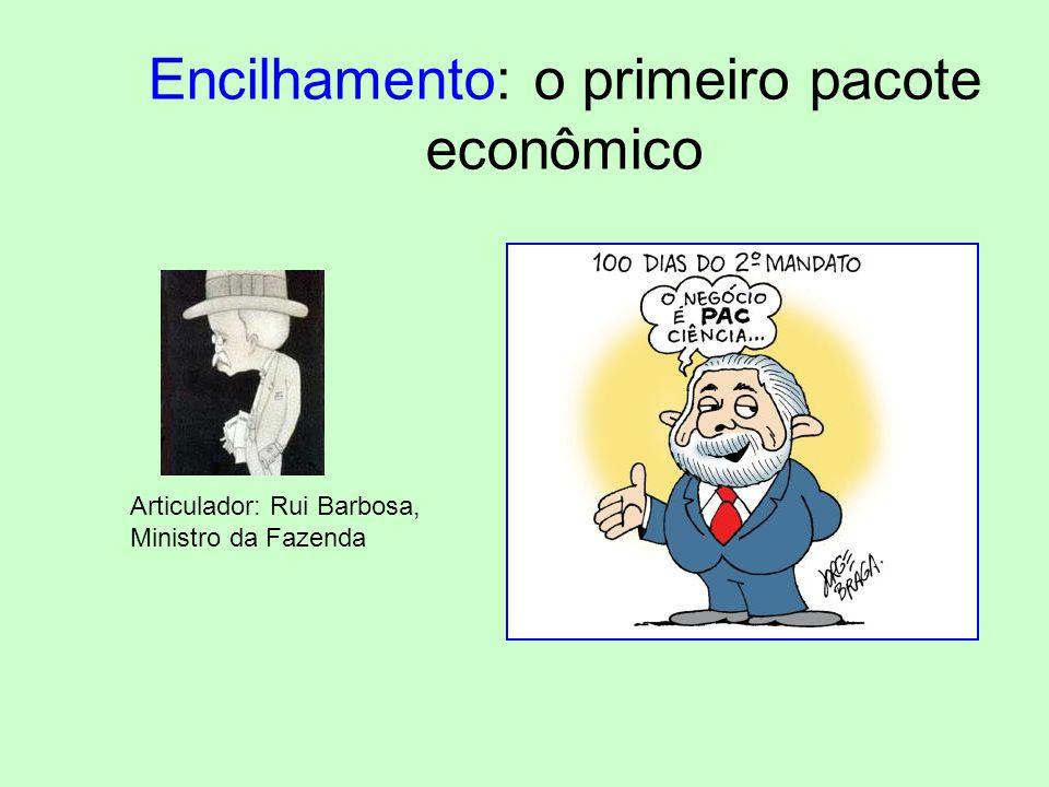 CULTURA POPULAR X CULTURA ERUDITA Referência ao Jeca-Tatu (personagem criado por Monteiro Lobato) e aos filmes de Mazaroppi.