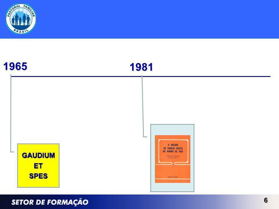 6 1981 GAUDIUMETSPES 1965