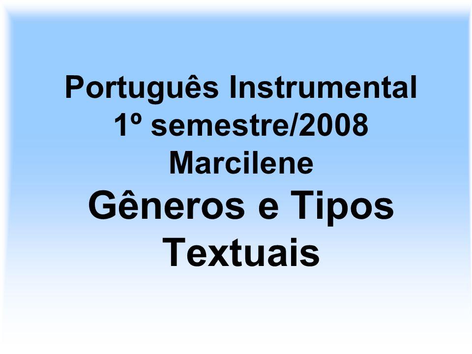 Hipertextos Gêneros Textuais emergentes Snyder (1998) Estrutura composta por blocos de textos conectados por links eletrônicos, os quais oferecem diferentes caminhos para os usuários.