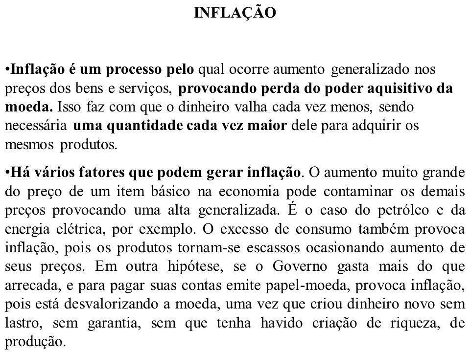 a) Qual a preocupação imediata neste cenário para a economia brasileira?(Nenhuma-Inflação-Exportação) b) Qual o % que você alteraria a Taxa Selic.