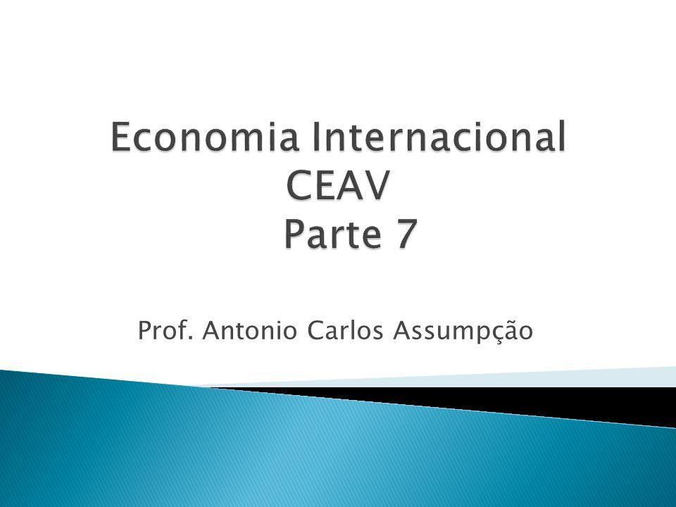 Prof. Antonio Carlos Assumpção