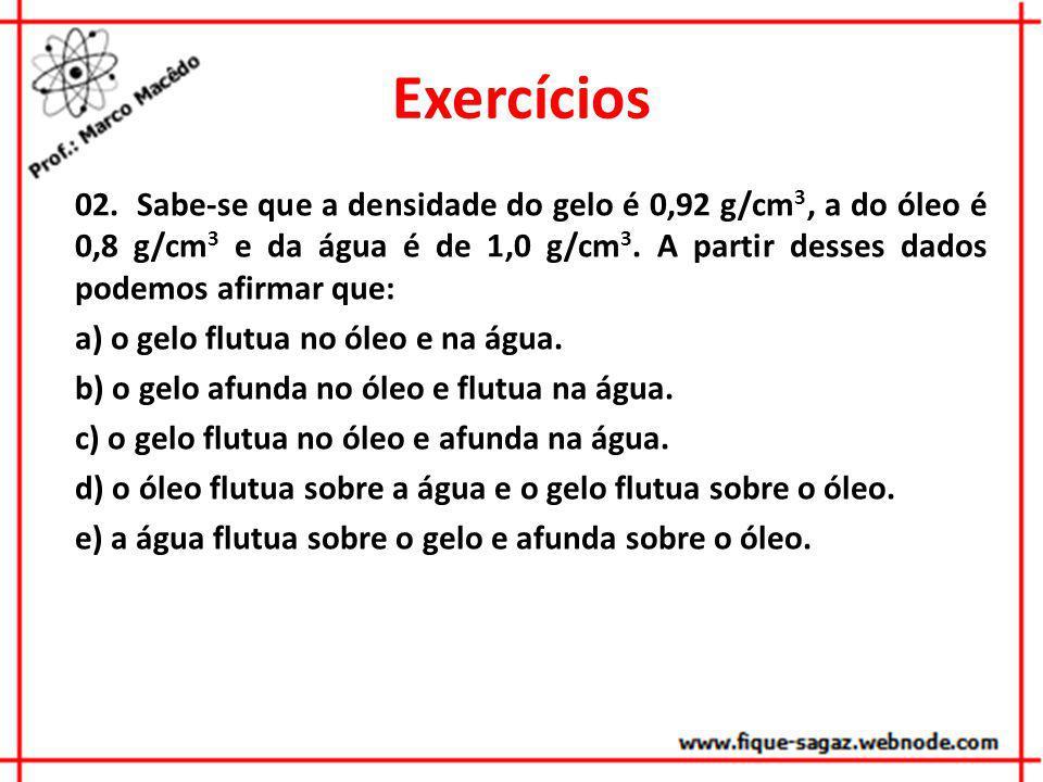 Exercícios 06.
