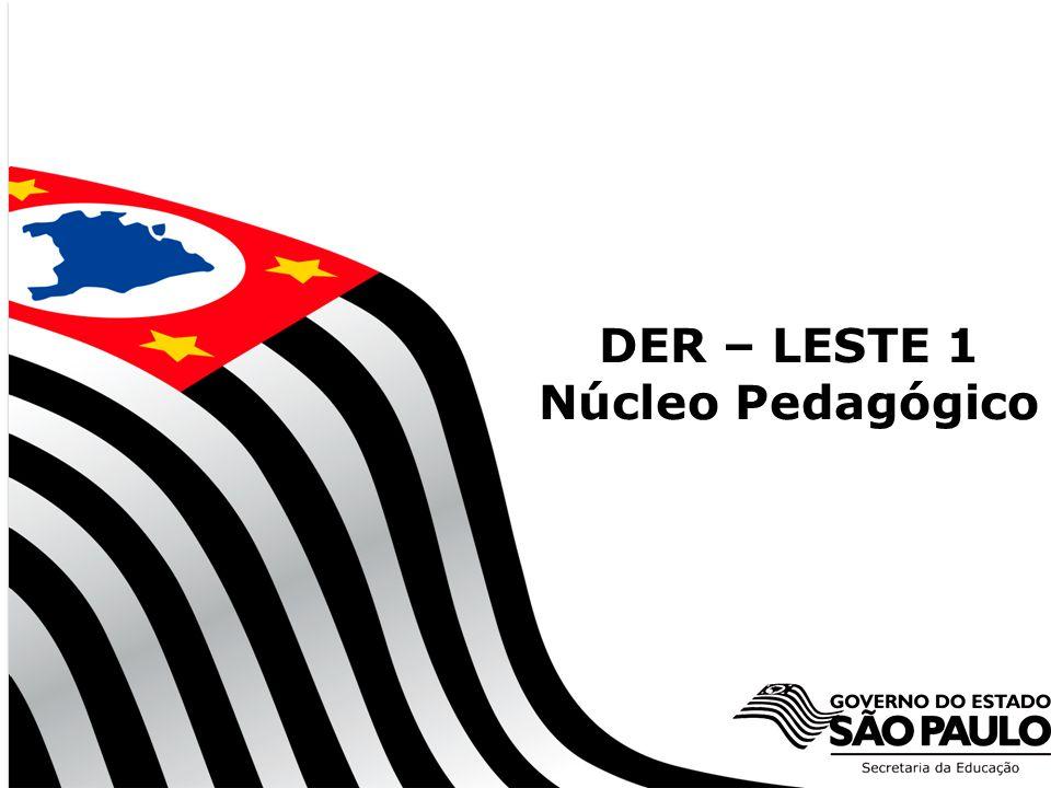 SECRETARIA DA EDUCAÇÃO DER-LESTE 1 APPS CELULAR COM ANDROID