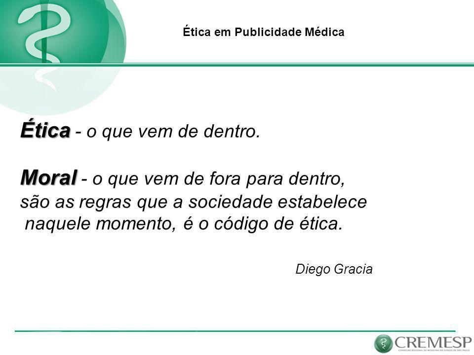 Ética em Publicidade Médica Lei Federal 11.795 (08 de outubro de 2008) Dispõe sobre o Sistema de Consórcio.