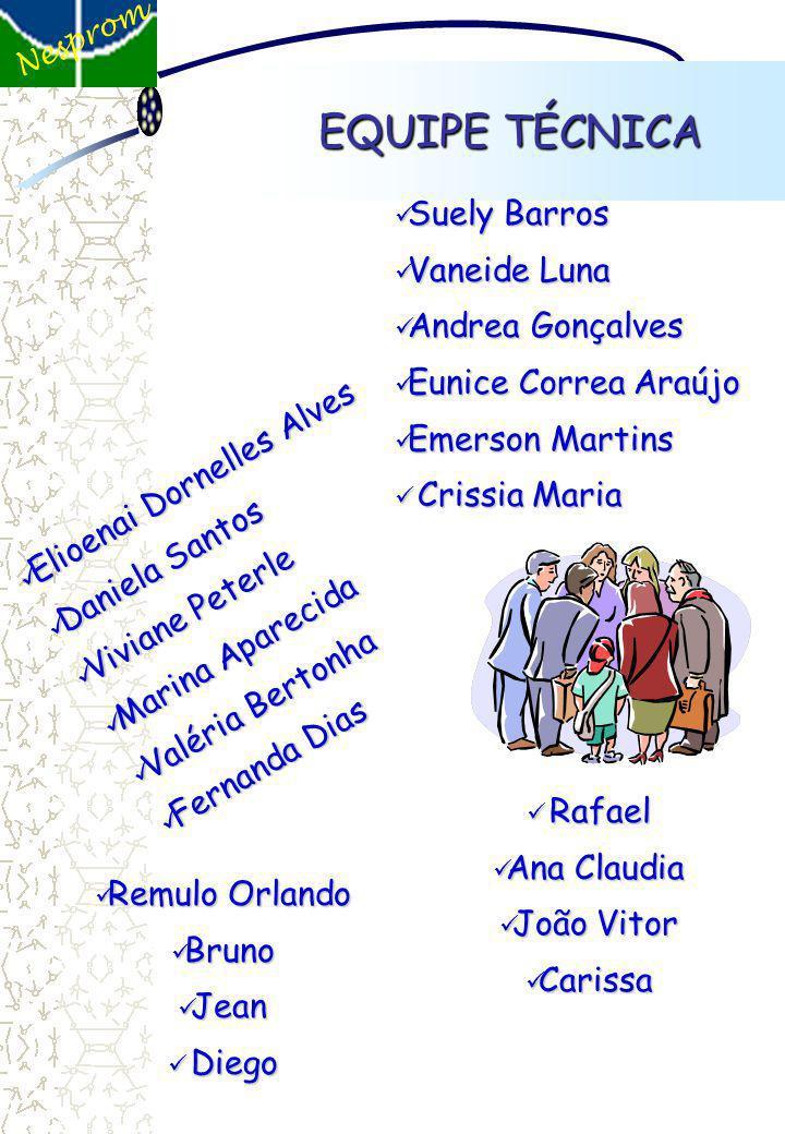 NÚMEROS DO SUCESSO 22 ALUNOS SE FORMARAM NO PRIMEIRO GRUPO EM 1995 22 ALUNOS SE FORMARAM NO PRIMEIRO GRUPO EM 1995 15 BOLSAS SÃO OFERECIDAS AOS UNIVERSITÁRIOS PARA ESTÁGIO 15 BOLSAS SÃO OFERECIDAS AOS UNIVERSITÁRIOS PARA ESTÁGIO 150 PROFESSORES DA SECRETÁRIA DE EDUCAÇÃO DO GDF TRABALHARAM COMO CAPACITADORES NOS ULTIMOS 5 ANOS 150 PROFESSORES DA SECRETÁRIA DE EDUCAÇÃO DO GDF TRABALHARAM COMO CAPACITADORES NOS ULTIMOS 5 ANOS 1 MIL ADOLESCENTES CARENTES TORNARAM-SE MULTIPLICADORES 1 MIL ADOLESCENTES CARENTES TORNARAM-SE MULTIPLICADORES 12 ÁREAS DA UnB : ENFERMAGEM, ODONTOLOGIA, NUTRIÇÃO, FARMÁCIA, MEDICINA, ARTES CÊNICAS, CINEMA, PUBLICIDADE, PSICOLOGIA, EDUCAÇÃO, CIÊNCIAS CONTÁBEIS E MÚSICA – PARTICIPAM DO PROJETO 12 ÁREAS DA UnB : ENFERMAGEM, ODONTOLOGIA, NUTRIÇÃO, FARMÁCIA, MEDICINA, ARTES CÊNICAS, CINEMA, PUBLICIDADE, PSICOLOGIA, EDUCAÇÃO, CIÊNCIAS CONTÁBEIS E MÚSICA – PARTICIPAM DO PROJETO Nesprom