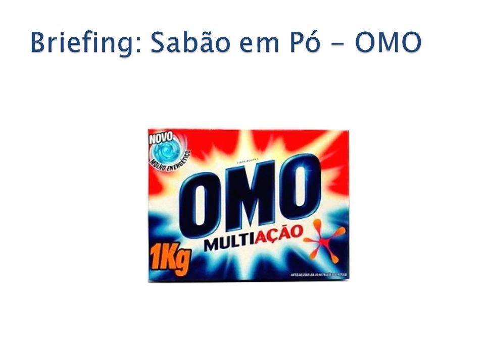 Desde 1957, quando foi lançado no Brasil, Omo tem a missão de ser mais do que um detergente em pó.
