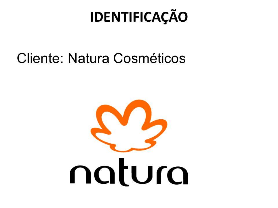 Natura é uma empresa brasileira que atua no setor de produtos de tratamento para o rosto e o corpo, banho, óleos corporais,perfumaria,cabelos,infantil e higiene oral.