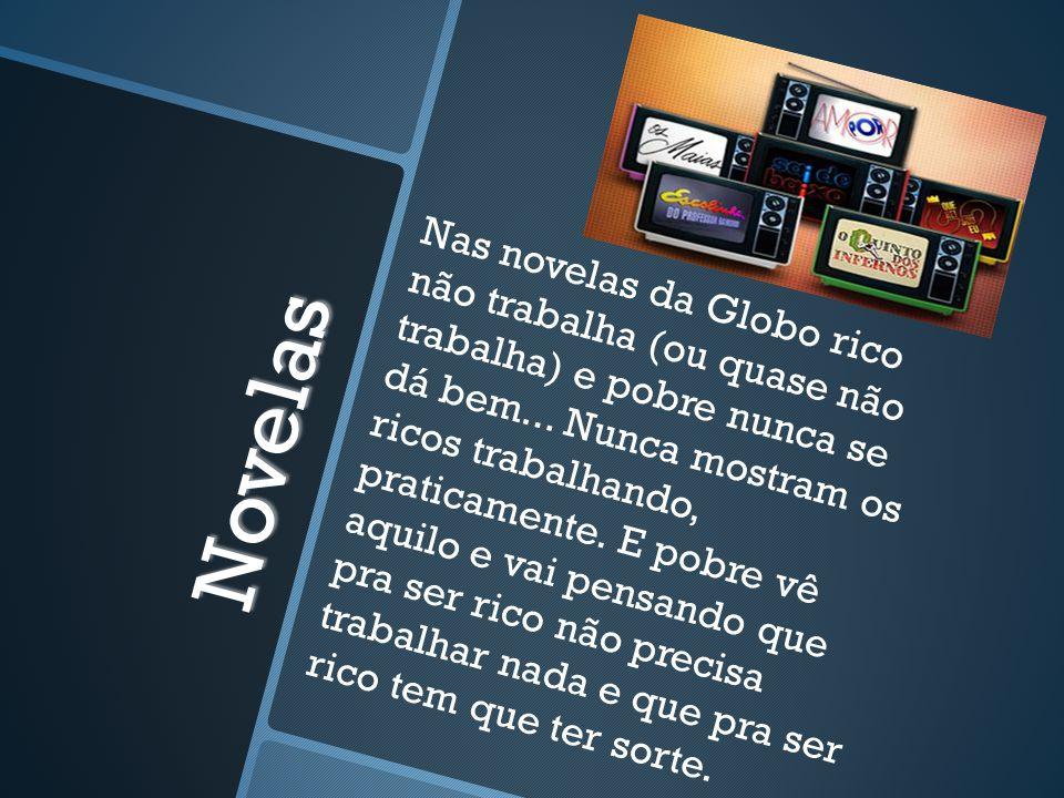 B ibl iografia B ibl iografia Filmes http://refletindo.ribafs.org/tv/152-a-influencia-das- novelas-nas-nossas-vidas.html Novelas