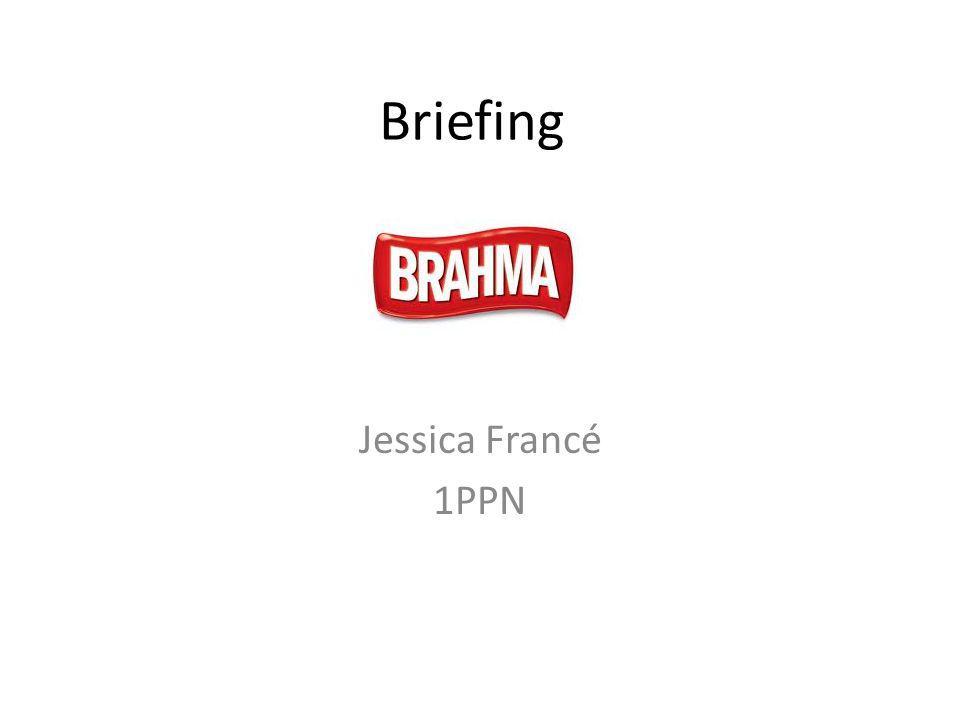 Briefing Jessica Francé 1PPN