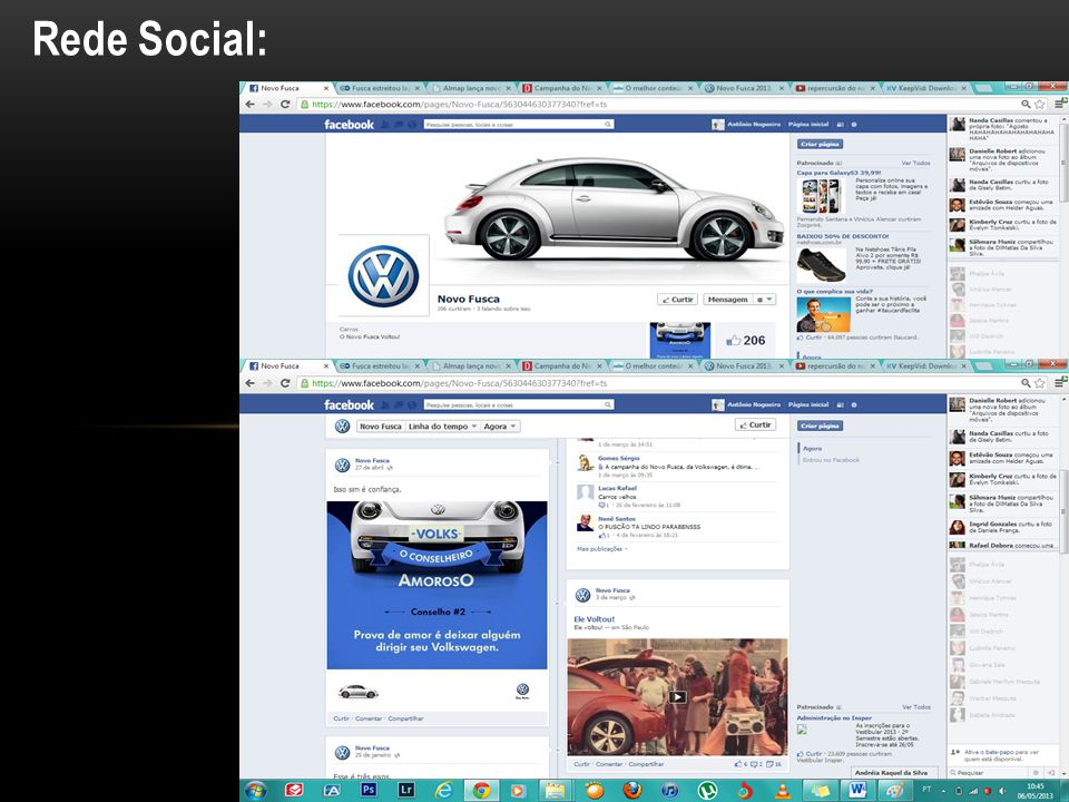 Rede Social: