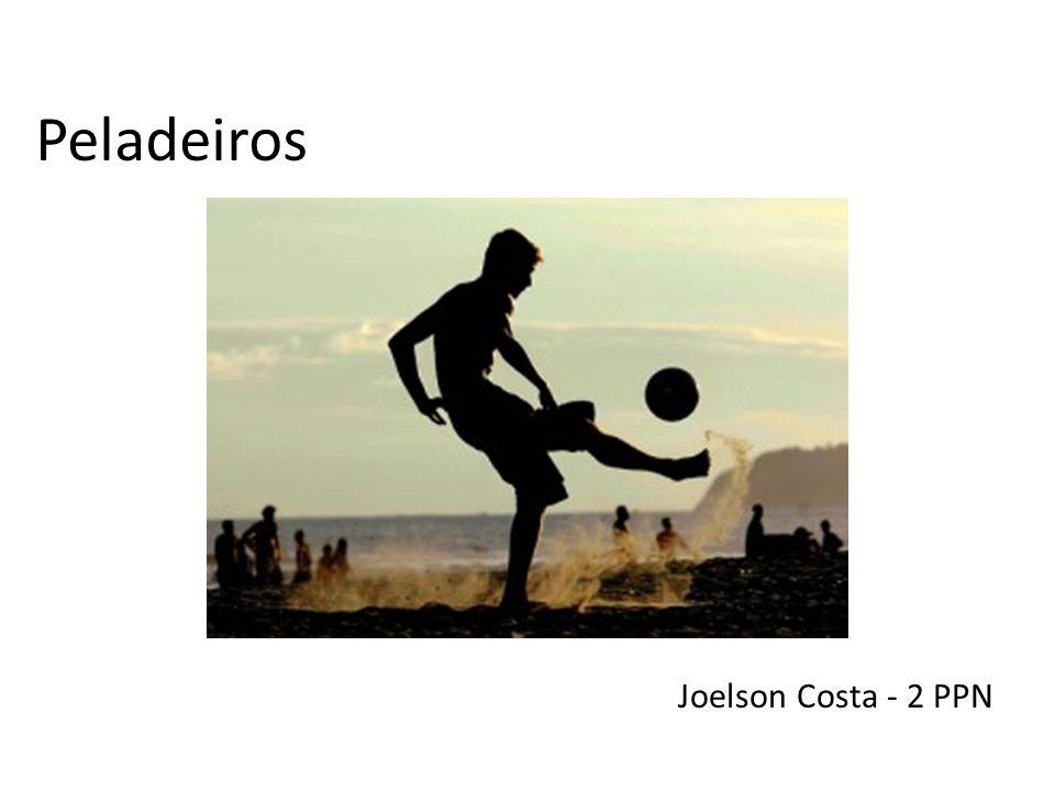 Peladeiros Joelson Costa - 2 PPN