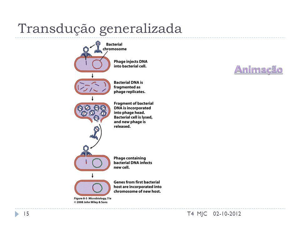 Transdução generalizada 02-10-2012T4 MJC15
