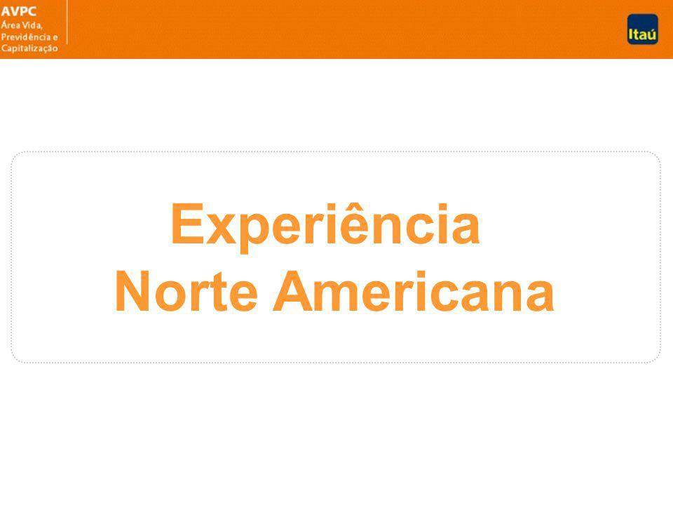 Experiência Norte Americana