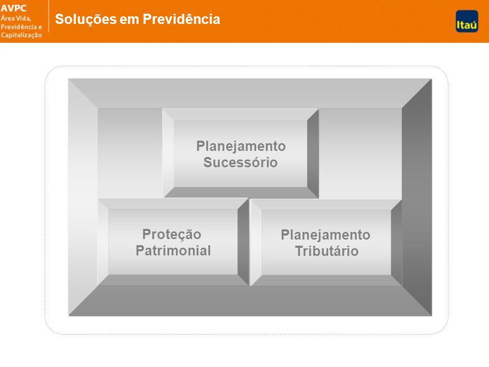 Planejamento Sucessório Soluções em Previdência Proteção Patrimonial Planejamento Tributário