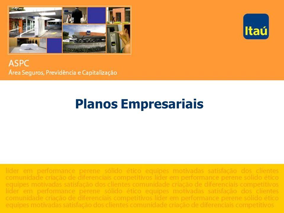 Planos Empresariais