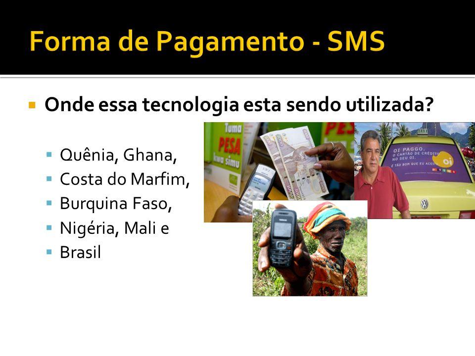 Falhas de segurança SMS da morte Falha no mecanismo de envio de SMS do Iphone