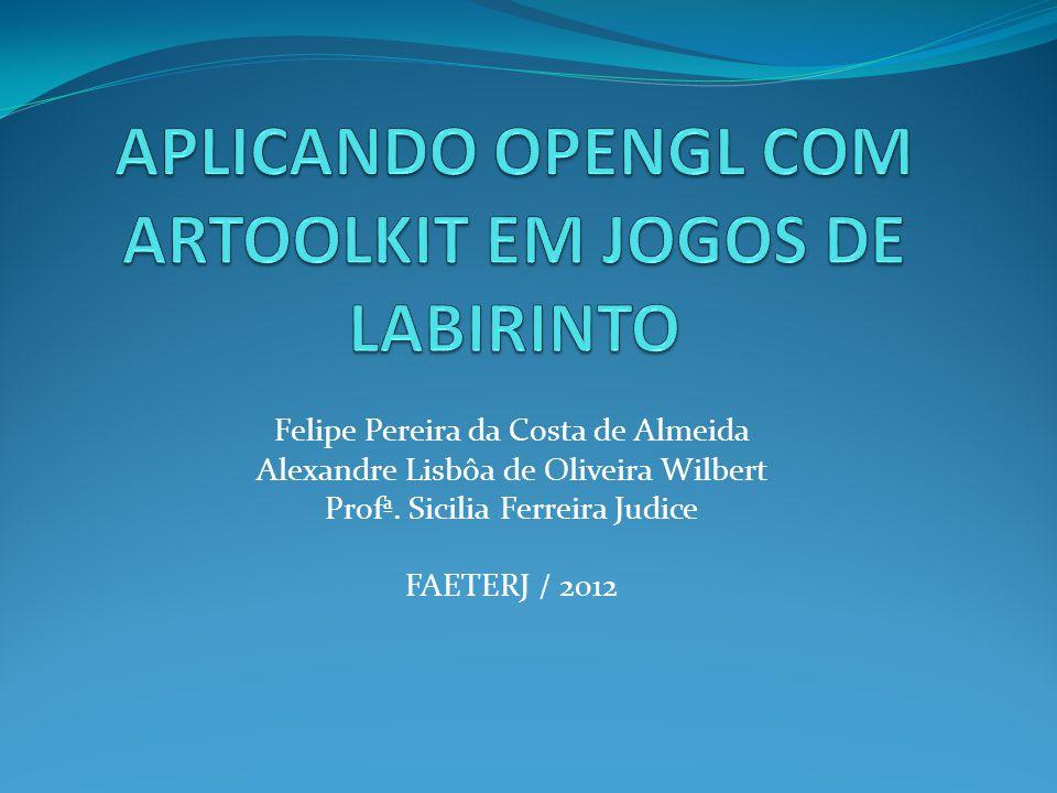 Felipe Pereira da Costa de Almeida Alexandre Lisbôa de Oliveira Wilbert Profª. Sicilia Ferreira Judice FAETERJ / 2012