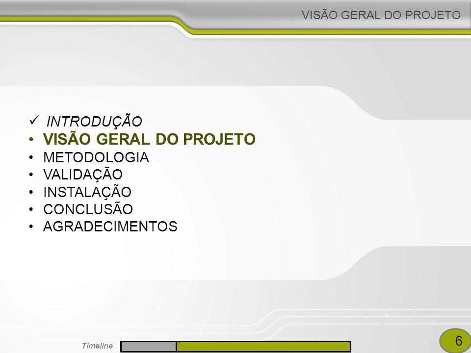 DIAGRAMAS DE CASOS DE USO METODOLOGIA 17 Timeline