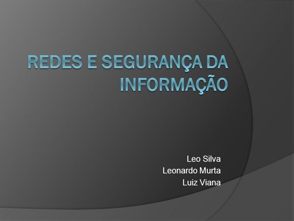 Leo Silva Leonardo Murta Luiz Viana