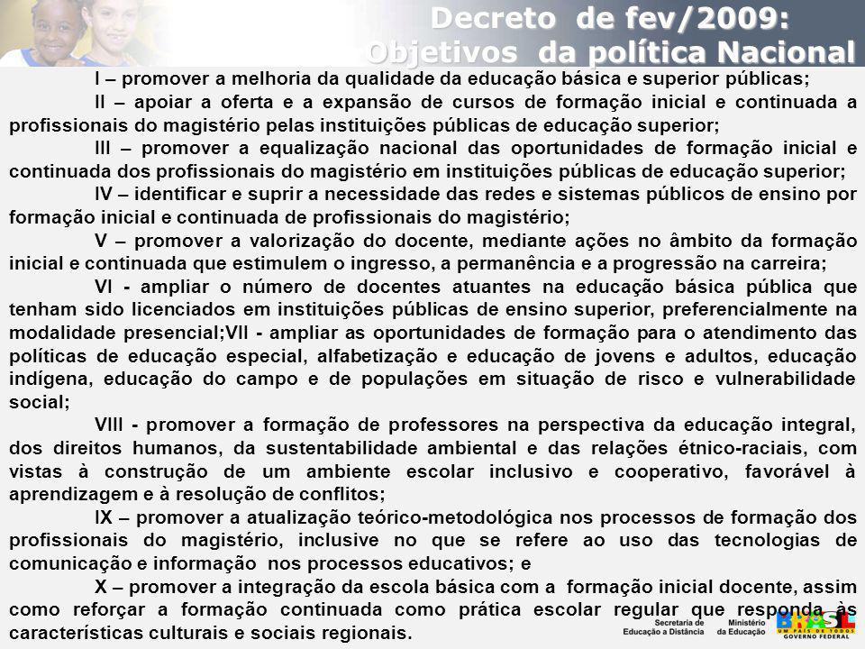Forum de planejamento estratégico Estadual O decreto regulamenta o Fórum Estadual, que na prática já deus os primeiros frutos com o plano Estadual que estamos comemorando.