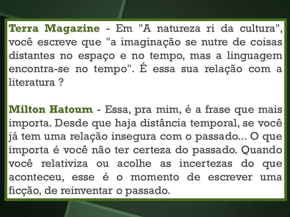Terra Magazine - Em