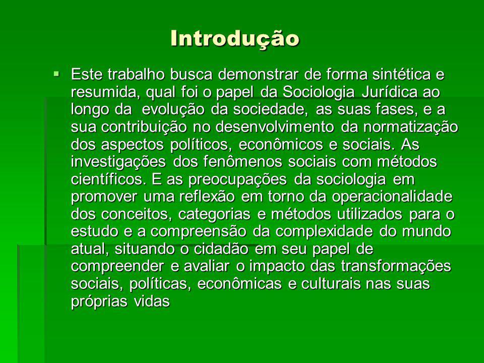 Conceito de Sociedade Positivismo:.