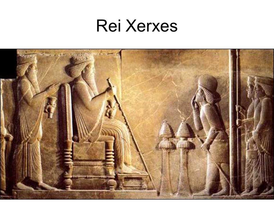 Rei Xerxes