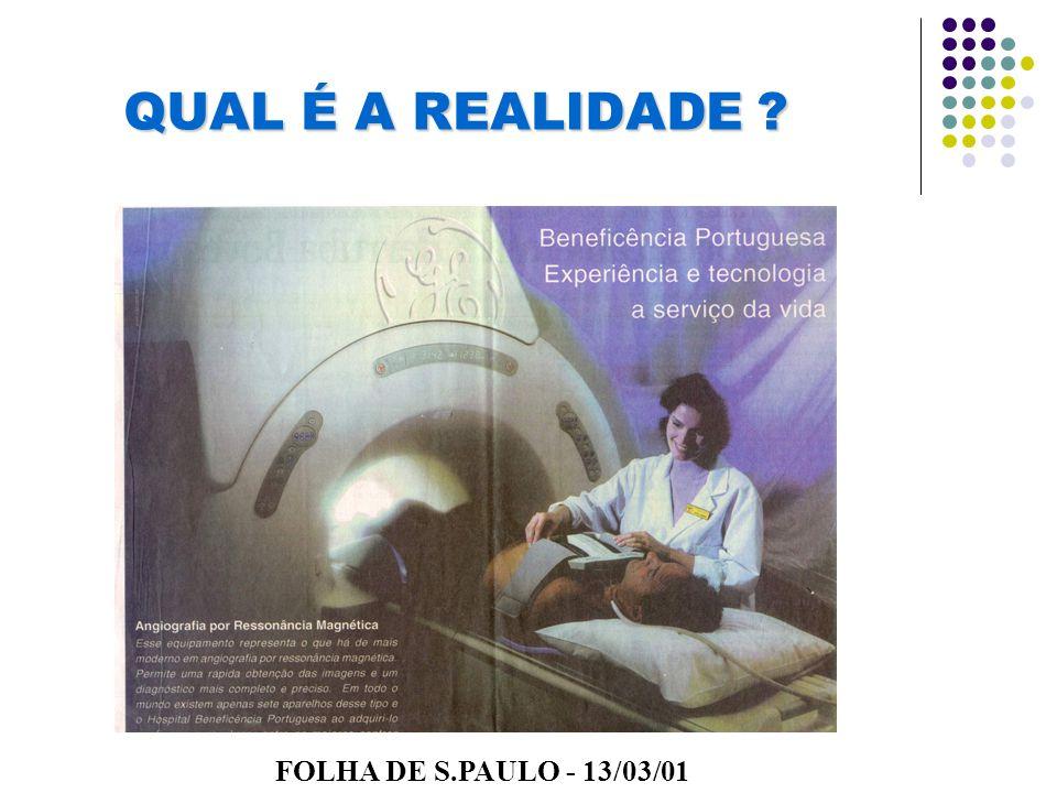 FOLHA DE S.PAULO - 13/03/01