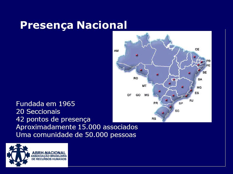 Representatividade Global Filiada a O Brasil sediará o Congresso Mundial de 2004 da WFPMA