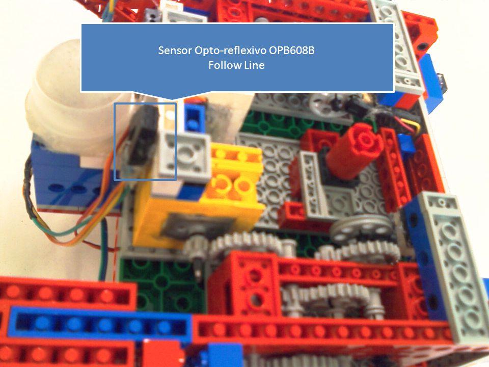 Dificuldades Encontradas - Linearização dos motores/sensores devido a considerável diferença de desempenho entre os pares.