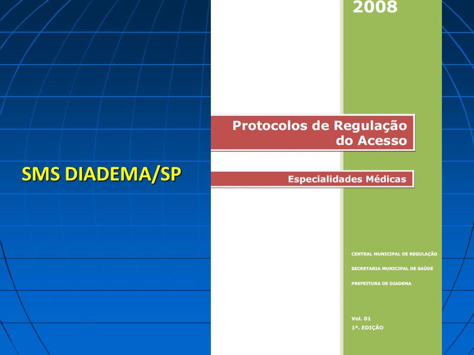 SMS DIADEMA/SP
