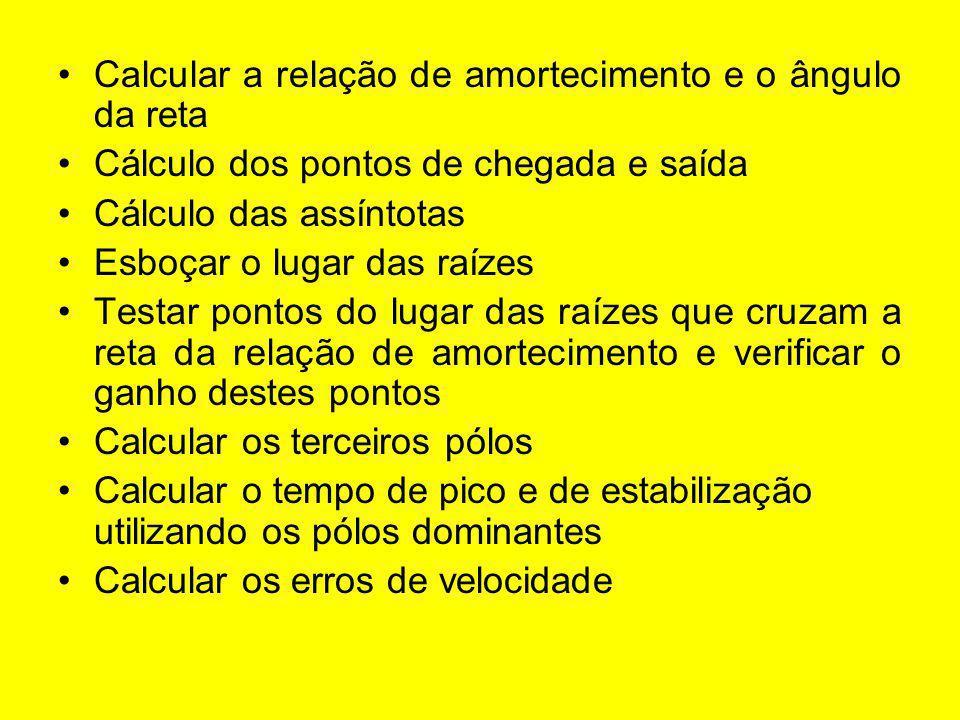 Exercícios Capítulo 8 Exemplos: 1, 2, 4, 5, 6, 7, 8 e 9; Exercícios de Avaliação: 1, 2, 3, 4, 5, 6 e 7; Problemas: 1, 2, 3, 4, 5, 8, 9, 10, 11, 13, 14, 17, 21, 24 e 30.